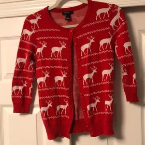 Forever21 Christmas sweater - Small